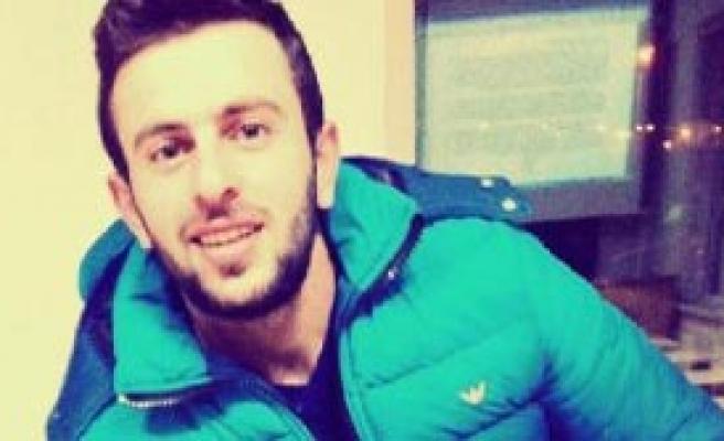 Üniversiteli İbrahim Toprağa Verildi