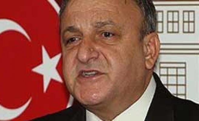 MHP Arınç Önergesini Geri Çekti