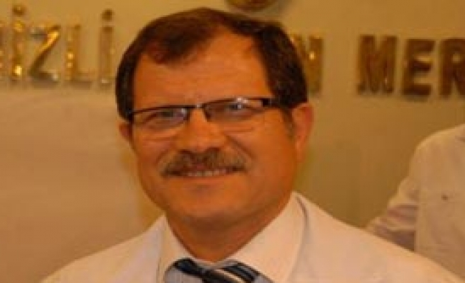 Denizli'de Aile Hekimleri İş Bıraktı