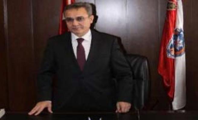 Trabzon Emniyet Müdürü Değişti
