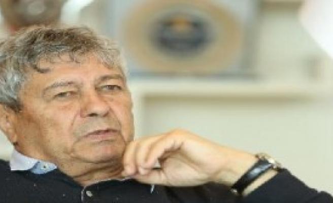 Lucescu Hedeflerini Anlattı