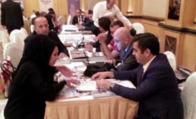 Kayseri'nin Turizm Potansiyeli Tanıtıldı
