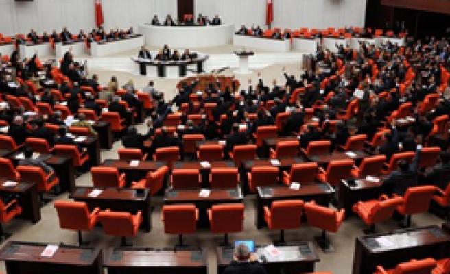 Meclis, Suriye İçin 'Mesaiye' Kalacak