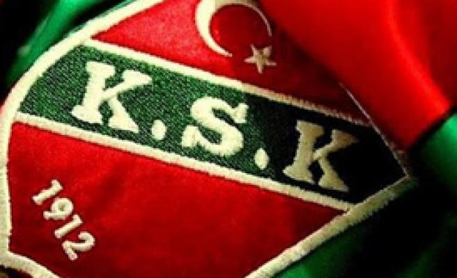 Karşıyaka Yaşar Holding'e Gidiyor