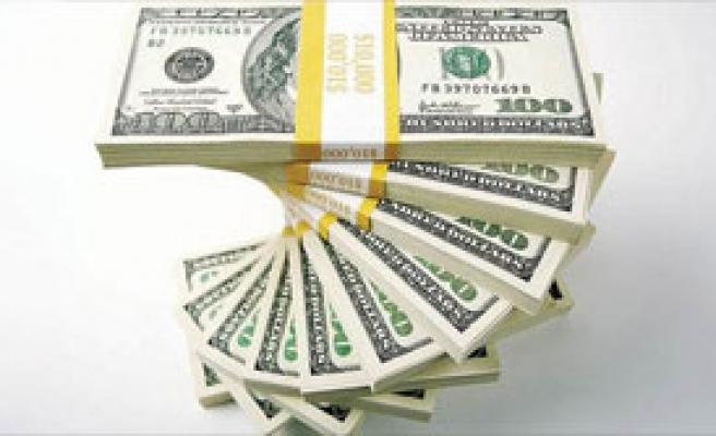 Dolar, 3.40 Lira Seviyesine Yaklaştı