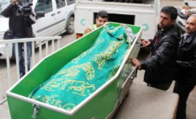 Maganda Kurşunu İle Yaralanan Çocuk Öldü