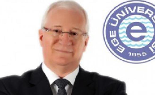 Prof. Dr. Mustafa Akın Rektör Adayı