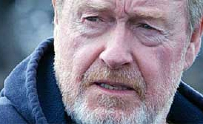 Ridley Scott'dan Uyarlama