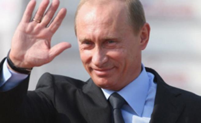 Putin, ABD'deki G8 Zirvesine Katılmayacak