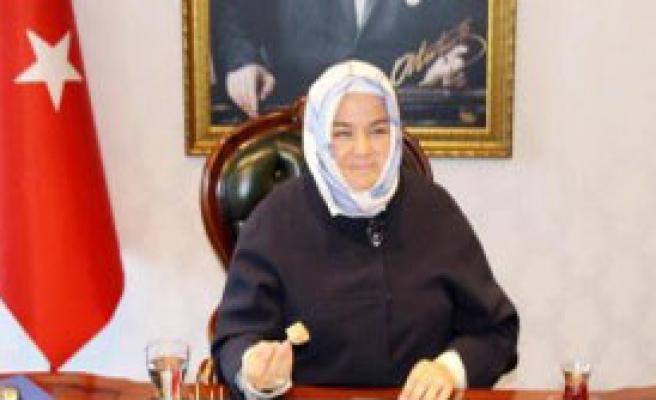 Bakan Gürcan'dan Bakanlık Tanımı