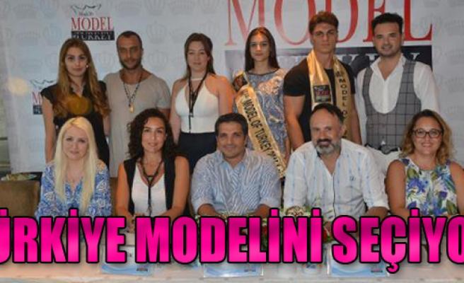 Türkiye Modelini Seçiyor