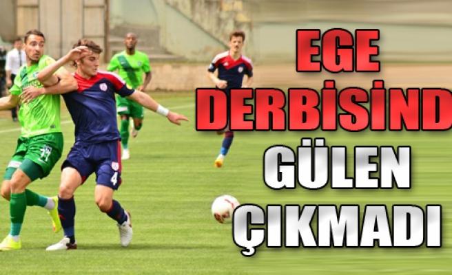 Denizlispor 2-2 Altınordu