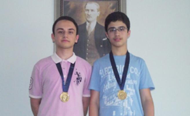 Yamanlar'ın Altın Çocukları!