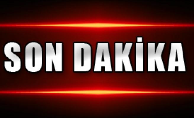 Referandum da Son Dakika!