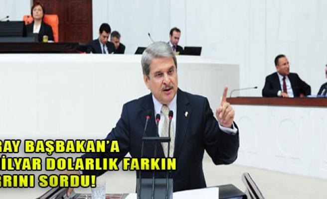 CHP 'Sır' 1 Milyar Doların Peşine Düştü