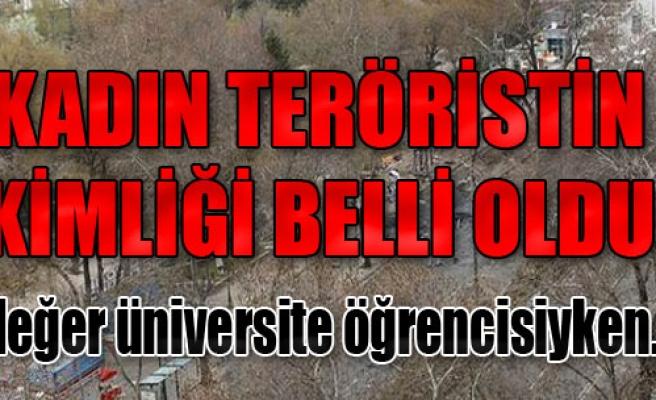 Üniversiteyi Bırakıp PKK'ya Katılmış