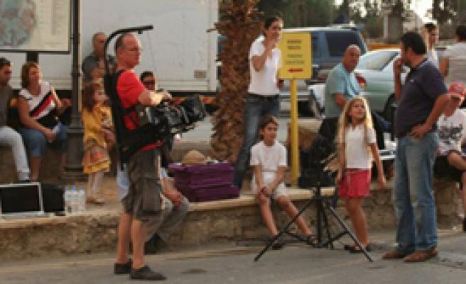 Kıbrıs Sorunu Cannes'da