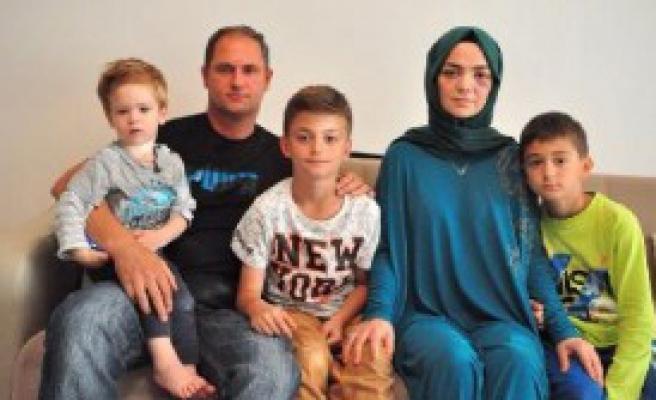 Türk Kadını Yumruklayan Saldırgan Rus Çıktı