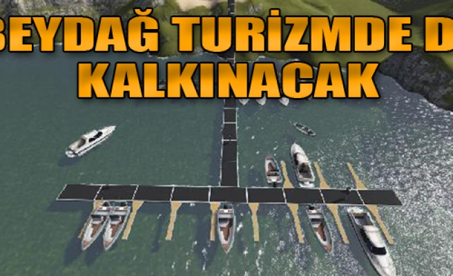 Beydağ Turizmde de Kalkınacak