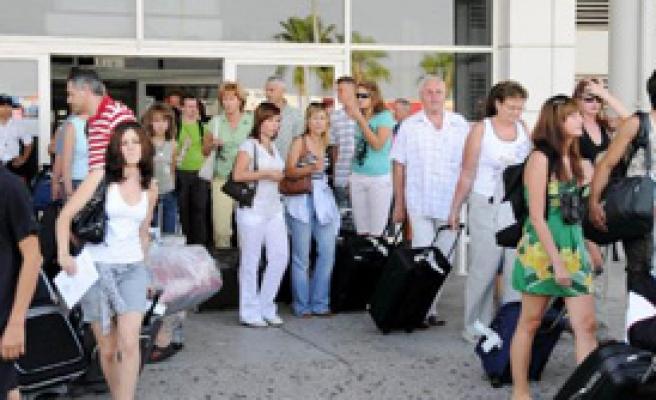 Turizmde Suriye Gerginliği