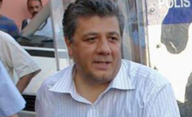 Mustafa Balbay'dan Gazetecilere Sitem!