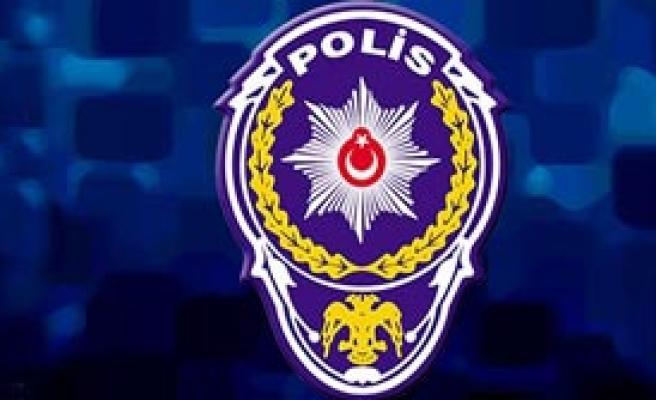 Cemaate Yakın Kurumlara Polis Baskını