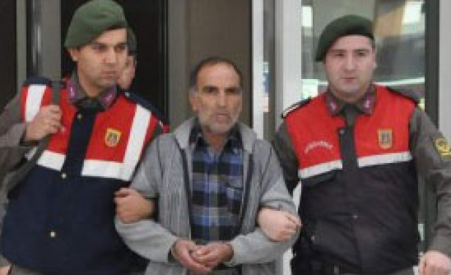 Nazilli'de 3 Kilo Esrar, 1 Gözaltı