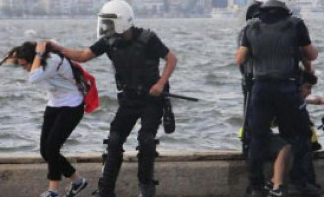 Polis Davası Yine Ertelendi