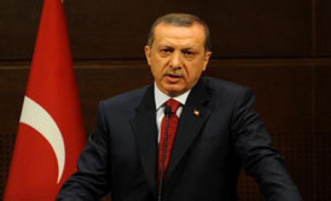 Erdoğan Sessizliğini Bozdu!