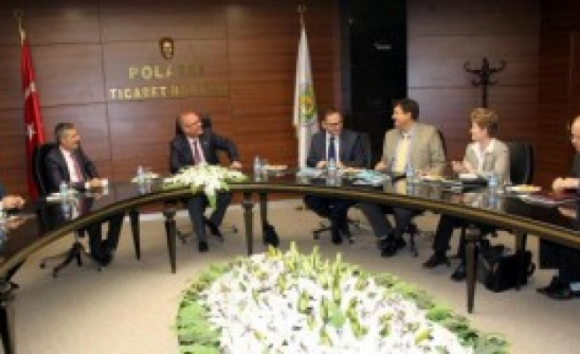 'Türkiye Buğday Üretiminde Önemli Oyuncu'