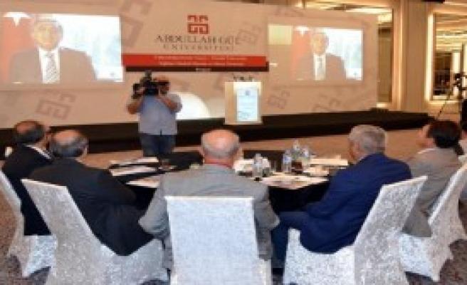 Abdullah Gül: En İyi Yatırım Eğitime Yapılandır