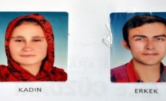 Mersin'den İzmir'e Bir Umut