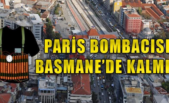 Ya İzmir'de Eylem Yapsaydı?