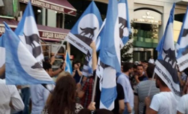 Türkmenler İçin Sınıra Gidiyorlar