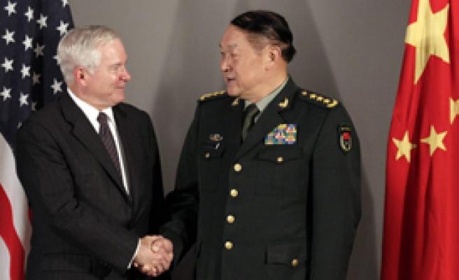 ABD ve Çin'den Siber Güvenlikte İşbirliği Mesajı