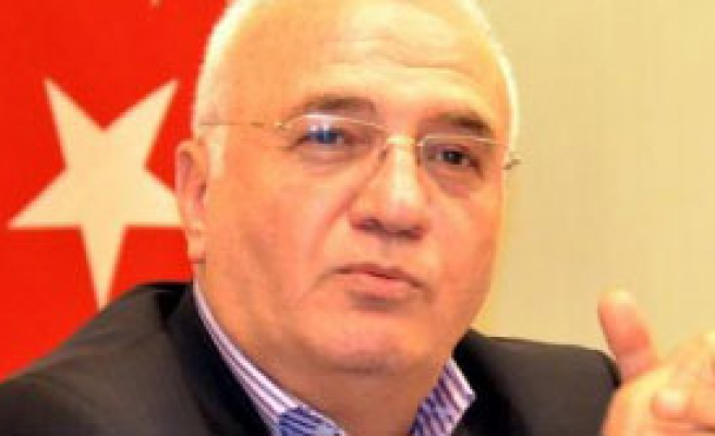 Yabancı İşadamları Erciyes'te Buluşacak
