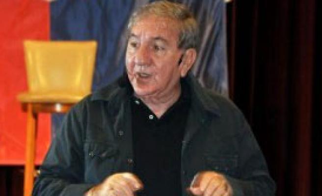Altınordu'ya Ali Poyrazoğlu Morali