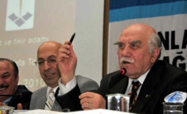Başkanlık Sistemi Türk Töresine Ters Değil