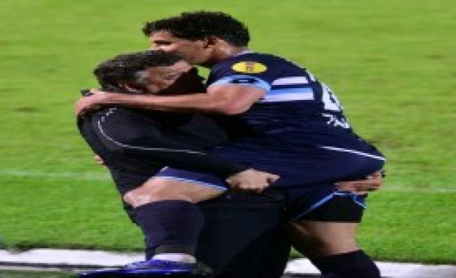 Adana Demirspor 5 - 2 Altınordu