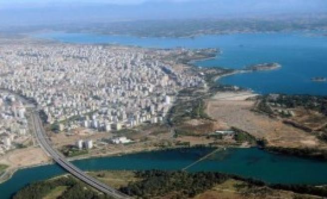 Adana'da İhracat Yüzde 11.8 Azaldı
