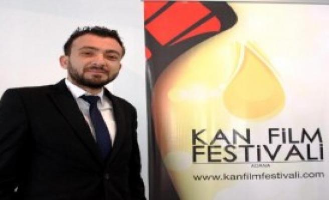Adana'da Kan Film Festivali