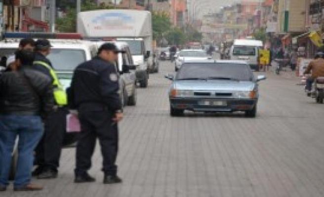Adana'da Nevruz Alarmı