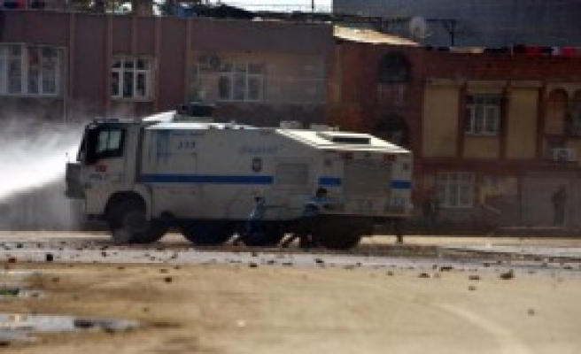 Adana'da Nevruza İzin Yok