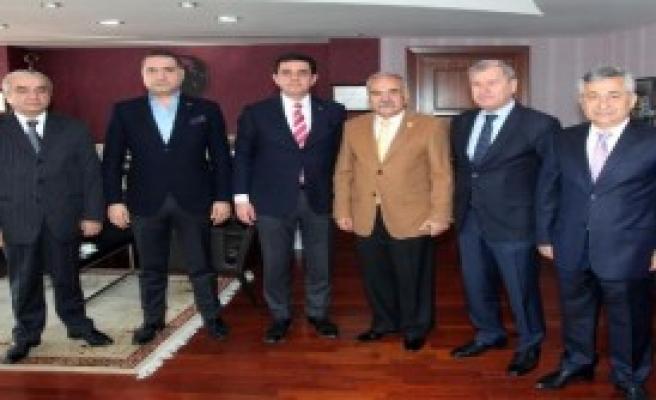 Adana'da Şoförlere Uyuşturucu Testi