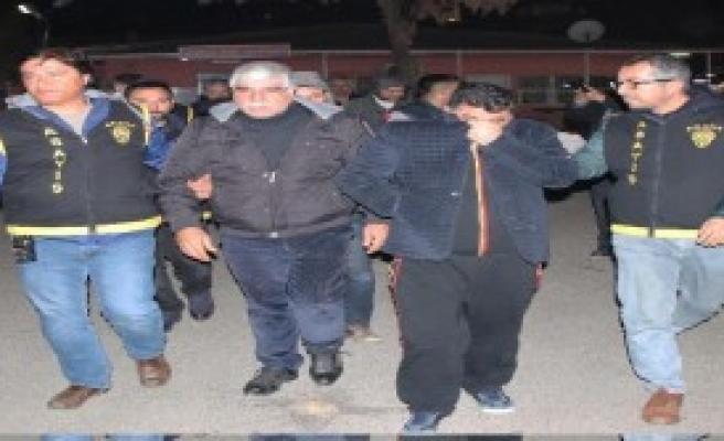 Yasadışı Bahis Operasyonuna 9 Gözaltı