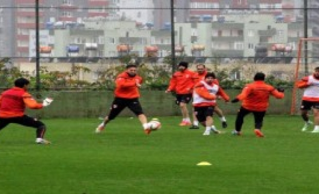 'Bucaspor'la Kader Maçı Oynayacağız'