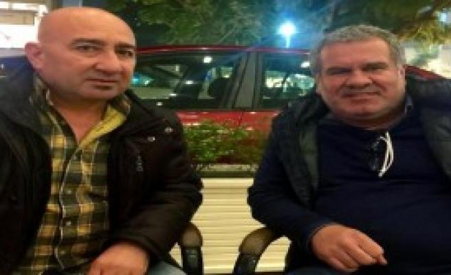 Adanaspor'da Levent Eriş Görevi Bıraktı