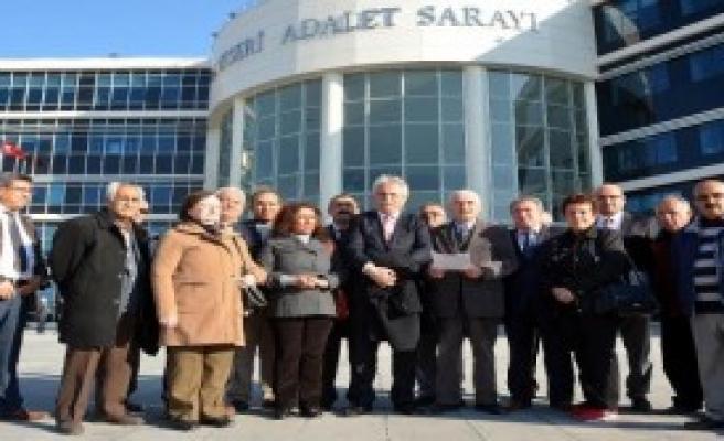 ADD Kayseri'den Akit'e Suç Duyurusu