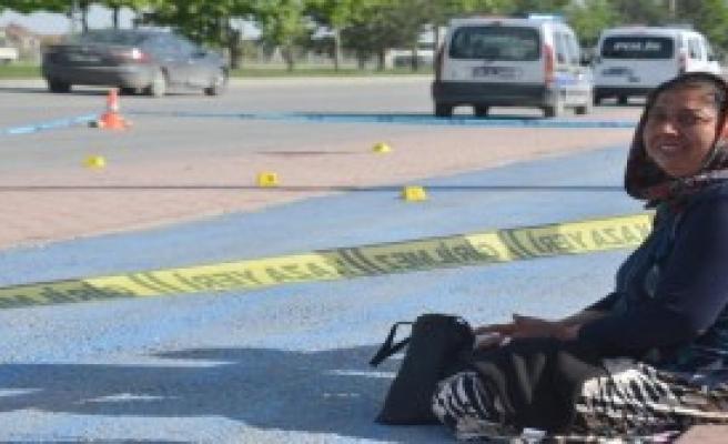 Adliye Çıkışında Takip Edip Vurdular
