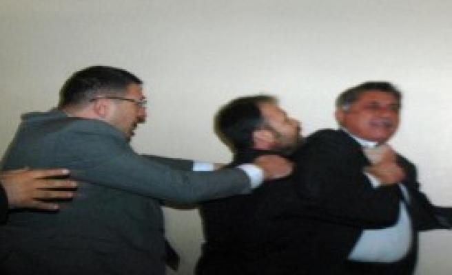 O İlde de CHP Kongresi Karıştı